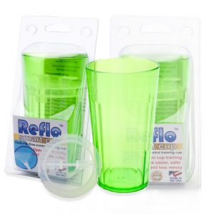 Reflo Smart Cup - Green