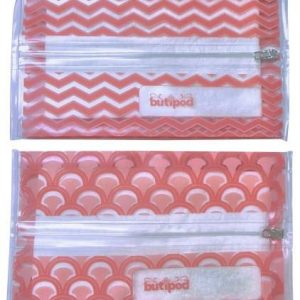 Butipod V4.0 - Pack of 2 in Pretty Pink