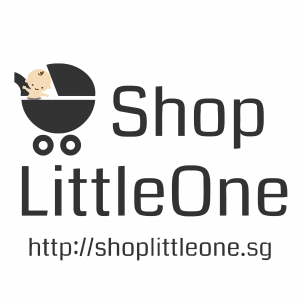 Shop Little One Logo